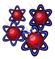 Atomshower
