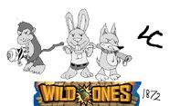 Wild Ones 1872