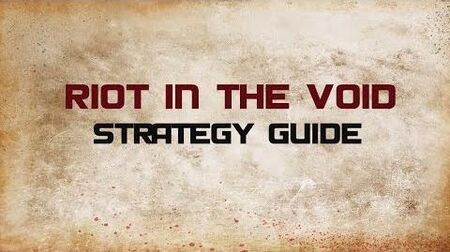 Wildstar - Riot In the Void Strategy Guide Full Run
