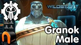 WildStar - Exile - Granok Male, Character Creation-0