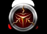 Reign emblem