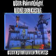 User_blog:Pinkachu/Crib_of_the_Week:_PrimalKnight_-_Lions_Den_Castle