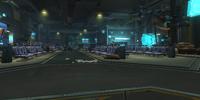 Terminal Junction