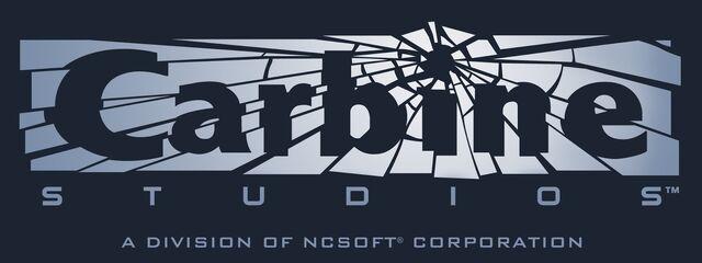 File:Carbine logo.jpg