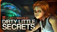 WildStar Flick Dirty Little Secrets