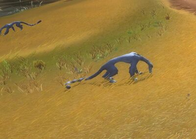 Feraltooth Pumera