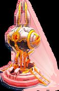 Core-dominion