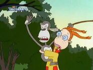 The Wild Thornberrys - Dinner With Darwin (19)
