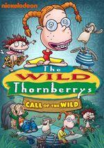 WildThornberrys CallOfTheWild DVD