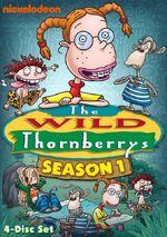 WildThornberrys Season1