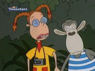 The Wild Thornberrys - Vacant Lot (4)