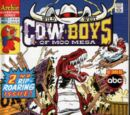 Wild West C.O.W.-Boys of Moo Mesa Vol 2 2