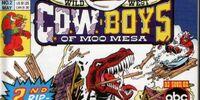 Wild West C.O.W.-Boys of Moo Mesa Vol 2 2