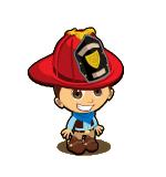 Fireman (Ranger Chip)