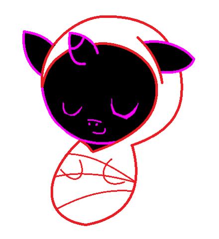 File:Wrecker as a foal.png