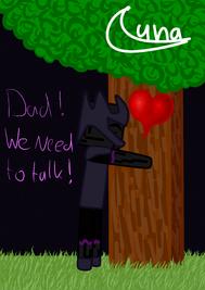 EndMaster treehugger