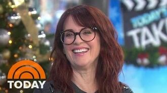 Megan Mullally On 'Will And Grace' Reunion 'We'd Love To Do One!' TODAY - YouTube