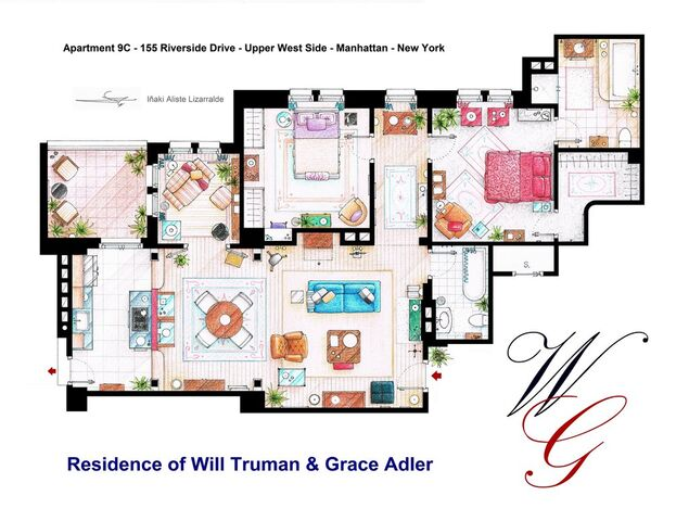 File:Apartment of will truman and grace adler by nikneuk-d5jfkv1.jpg