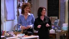 Will and Grace- Good Morning!