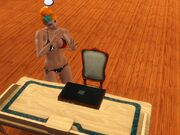 Sims 3 part 1