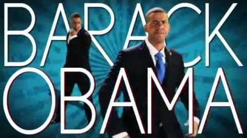 Barack Obama vs Mitt Romney Rap Battles presidential election US