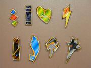 Pokemon unova badges for sale by showinghypocrisy-d3cjekc