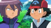 Ash vs paul