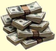 Bus money 01