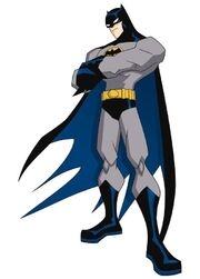 Batman-cartoon