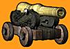 Demisaker Cannon