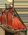 Bermuda Schooner