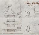 Tiny Galley