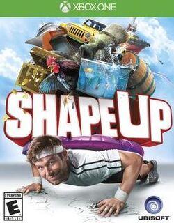 Shape Up box art