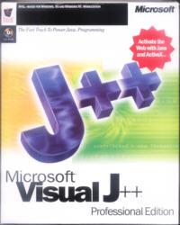 Visual J++
