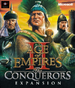 Age of Empires II - The Conquerors Coverart
