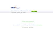 MSN Search screenshot