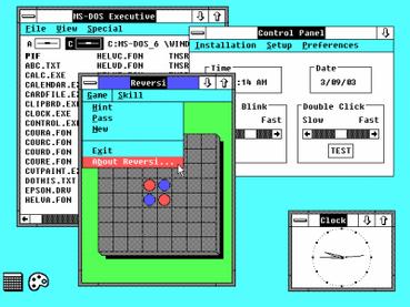 Windows 2.11