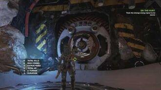 ReCore - Gamescom 2016 Gameplay