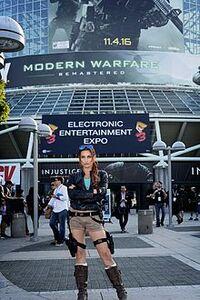 E3 (2016)