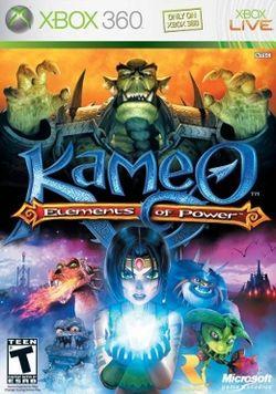 Kameo cover