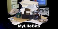 MyLifeBits