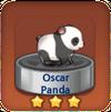 Oscar Panda