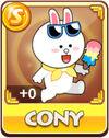 Cony-S