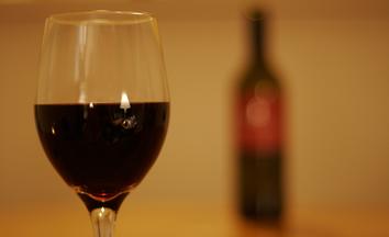 Wineglass-