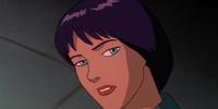 Gwen Bowman