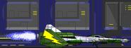 Rapier2 profile