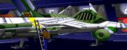 Rapier2 hangar