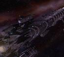 Sivar-class dreadnought