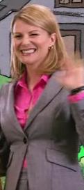 Angela Montclaire,Wingin' It Wiki