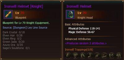 BP Ironwill Helmet